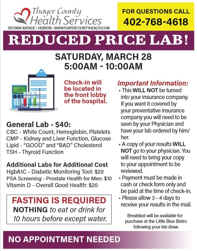 REDUCED LAB